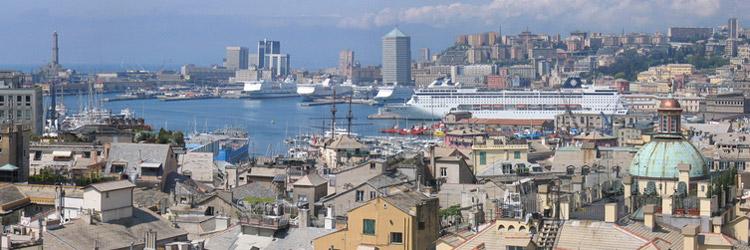 Pratiche Auto Genova