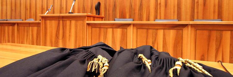 Tribunale Civile e Penale