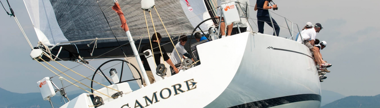 registrazione nome barca genova