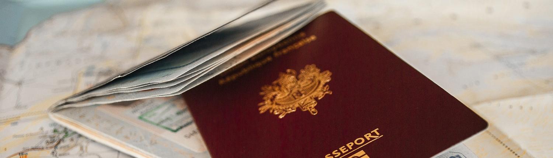 passaporto genova come fare